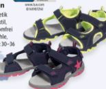 Kinder-Outdoorsandalen von Alive