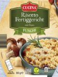 Risotto Fertiggericht von Cucina