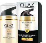 Total Effects BB Cream von Olaz