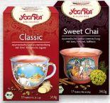 Bio-Tee von Yogi Tea