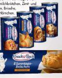 8 Sonntags-Brötchen von Knack & Back