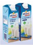 Laktosefrei H-Milch von Minus L