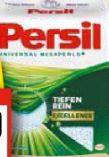 Megaperls von Persil