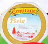 Brie von Ermitage