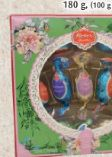 Ostereier Nougat Selektion von Reber