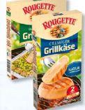 Marinierter Grillkäse von Rougette
