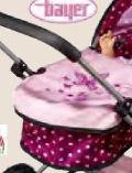 Puppenwagen Smarty von Bayer Puppen