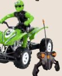 R/C-Kawasaki KFX 450R von Dickie Toys