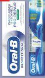 Professional Zahncreme von Oral-B
