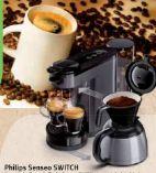 Kaffemaschine Senseo Switch von Philips