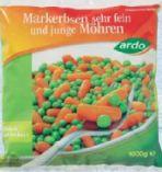 Gemüse von Ardo