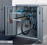 Mini-Garage von Biohort