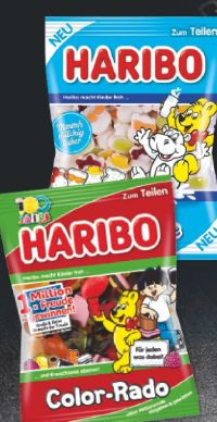 Fruitmania von Haribo