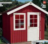 Gartenhaus Schwedenhaus Malmö von Weka