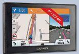 Navigationsgerät Drive Smart 50 LMT-D CE von Garmin