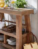 Küchenblock von Loberon