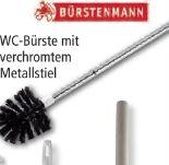 WC Bürsten von Bad Komfort by Schütte