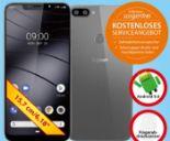 Smartphone GS195 von Gigaset