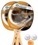 Tischtennis-Spiel-Set Level 300 von Schildkröt