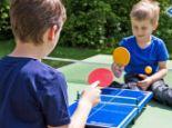 Mini-Tischtennis-Set von Donic Schildkröt