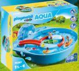 Fröhliche Wasserbahn 70267 von Playmobil