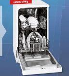 Spülmaschine GSP 9309 von Exquisit