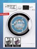 Waschtrockner WATK SENSE 86G4 von Bauknecht
