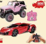 Jeep Wrangler von Dickie Toys