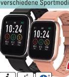 Bluetooth Smartwatch SW-161 von Denver