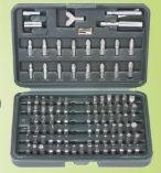 Spezial-Bit-Satz 29800 von Brüder Mannesmann Werkzeuge