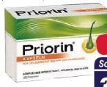 Anti-Hairloss Capsules von Priorin