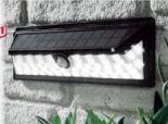 Solar Premium Wandleuchte von I-Glow