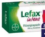Lefax intens Flüssigkapseln von Bayer Healthcare