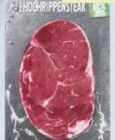 Rinderhochrippensteak von WestfalenLand