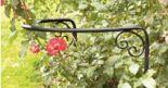 Rosenstütze von Loberon