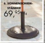 Sonnenschirmständer von Loberon
