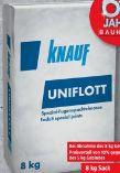 Fugenspachtel Uniflott von Knauf