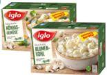 Rahm-Gemüse Blumenkohl von Iglo
