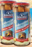 Wiener Würstchen von Halberstädter