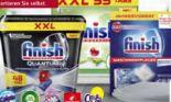 Spülmaschinen-Tabs XXL von Finish