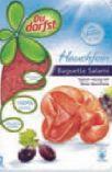 Hauchfeine Baguette Salami von Du Darfst