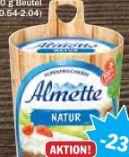 Natur von Almette