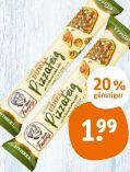Frischer XXL-Blech-Pizzateig von Tante Fanny