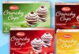 Crunchy Cups von Mucci