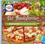 Backfrische Pizza von Original Wagner