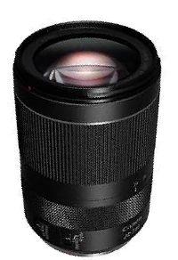 Zoomobjektiven RF von Canon