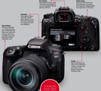Camera EOS 90D von Canon