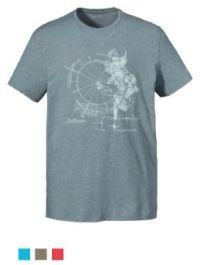 Herren T-Shirt el Chorro3 von Schöffel