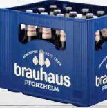 Pils von Brauhaus Pforzheim