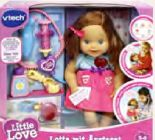 Little Love-Lotta mit Ärzteset von VTech
